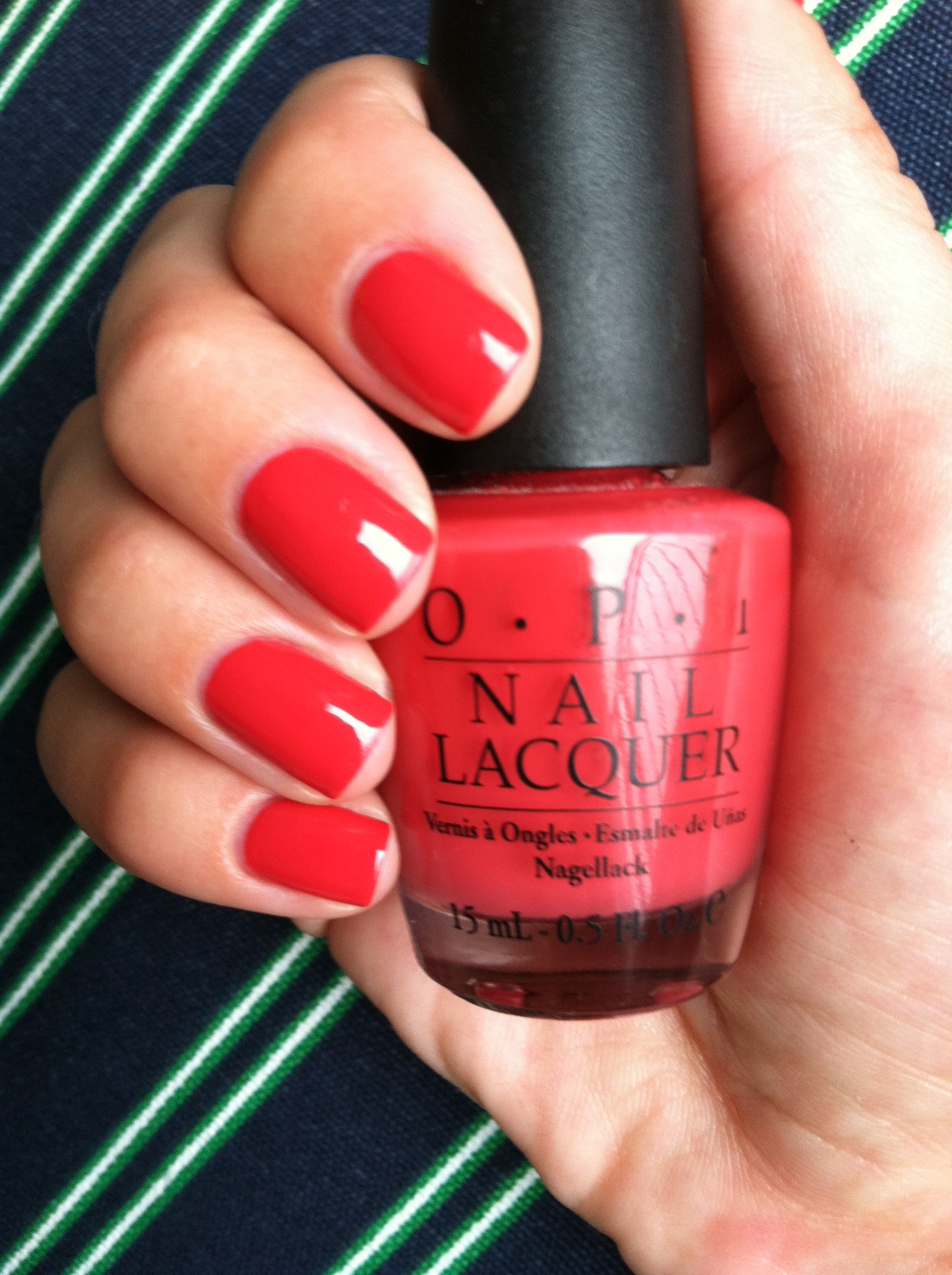 Best Nail Polish Color For Red Feet ~ the best inspiration for ...